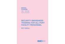 Security Awareness Training for PF Personnel, 2011 Ed. - e-book
