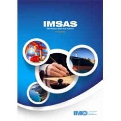 IMSAS, 2015 Ed. - e-reader