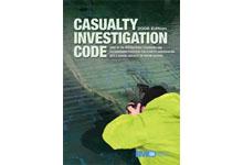 Casualty Investigation Code, 2008 Ed. - e-reader