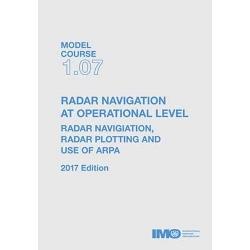 Radar Navigation at Operational level, 2017 Ed. - e-book