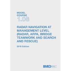 Radar Navigation at Management level, 2019 Ed. - e-reader