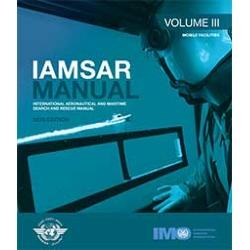 IAMSAR Manual: Volume III, 2019 Edition