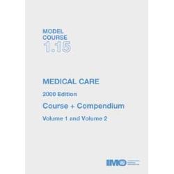Medical Care, 2000 Ed.