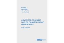 Advance training for oil tanker cargo operations, 2015 Ed. - e-book