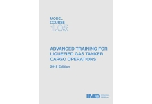 Adv. training for liquefied gas tanker cargo ops, 2015 Ed. - e-book