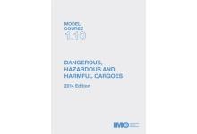 Dangerous, Hazardous & Harmful Cargoes, 2014 Ed. - e-book