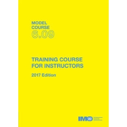 Training course for instructors, 2017 Ed. - e-book