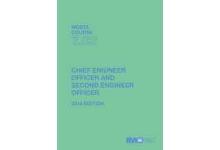 Chief Engineer Officer & Second Engineer Officer, 2014 Ed. - e-reader