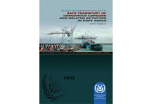 Transport of DG in Port Areas, 2007 Edition - e-reader