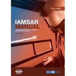 IAMSAR Manual: Volume I, 2019 Edition