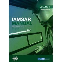 IAMSAR Manual: Volume II, 2019 Edition