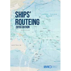 Ships' Routeing, 2019 Edition