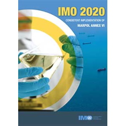 IMO 2020: Consistent Implementation of MARPOL Annex VI, 2019 Ed. - e-reader