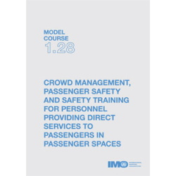 Crowd Management, Passenger Safety and Safety Training, 2000 Ed. - e-book