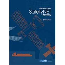 International SafetyNET Manual , 2017 Ed. - e-reader