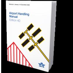 IATA Airport Handling Manual