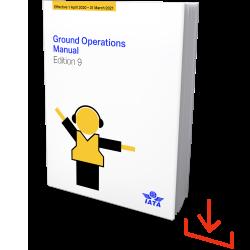 IATA Ground Operations Manual