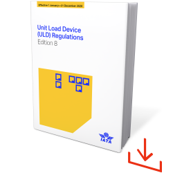 IATA ULD Regulations 2020 - Software