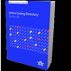 IATA Airline Coding Directory