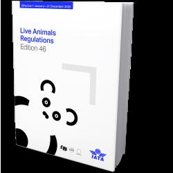 IATA Live Animals Regulations