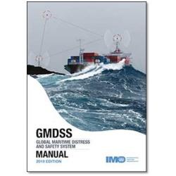 GMDSS Manual, 2019 Edition - e-reader
