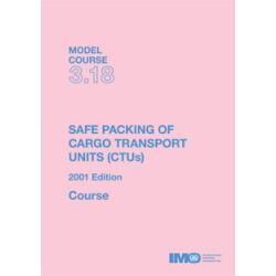 Safe Packing of Cargo Transport Units