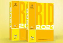 RID 2021 - libro + PDF