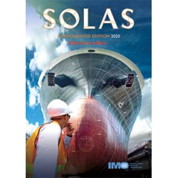 SOLAS – Consolidated edition, 2020
