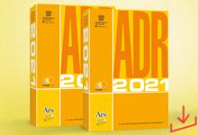 ADR 2021 - versione elettronica - electronic version