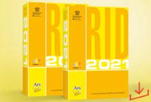 RID 2021 - versione elettronica - electronic version