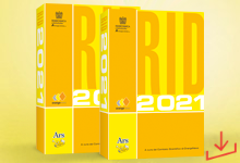 RID 2021 - licenza aggiuntiva