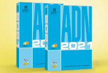 ADN 2021 - libro + PDF