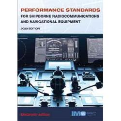 Performance Standards, 2020 Ed. - e-reader