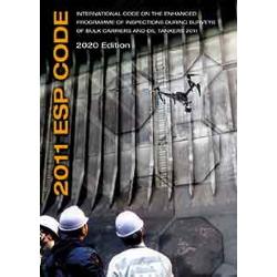 2011 ESP Code, 2020 Ed. - e-reader