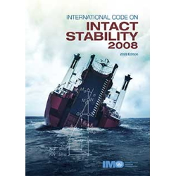 Code on Intact Stability 2008, 2020 Edition - e-reader