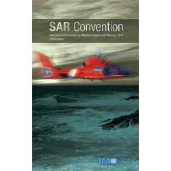 SAR Convention, 2006 Edition - e-reader
