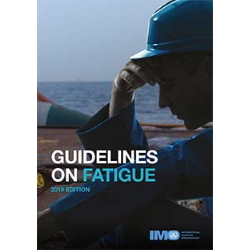 Guidelines on Fatigue, 2019 Ed.