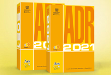 ADR 2021 - libro + PDF - 2a edizione
