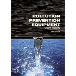 Pollution Prevention Equipment under MARPOL, 2006 Ed. - e-reader