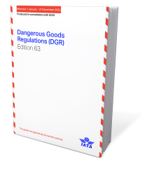 IATA DGR 2022 - Regular (English)
