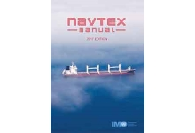 NAVTEX Manual, 2017 Ed. - e-reader