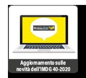 Aggiornamento novità IMDG Code 40-2020